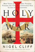 Nigel Cliff - Holy War