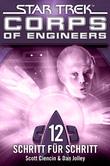 Star Trek - Corps of Engineers 12: Schritt für Schritt