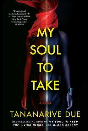 My Soul to Take: A Novel