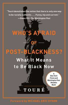 Who's Afraid of Post-Blackness?: You Can Improve and Energize Your Brain at Any Age