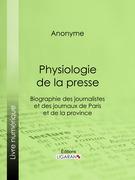Physiologie de la Presse