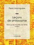 Leçons de philosophie
