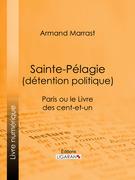 Sainte-Pélagie (détention politique)