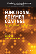Functional Polymer Coatings: Principles, Methods, and Applications