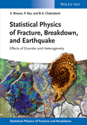 Statistical Physics of Fracture, Beakdown, and Earthquake: Effects of Disorder and Heterogeneity