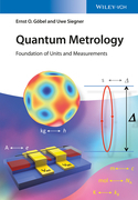 Quantum Metrology: Foundation of Units and Measurements