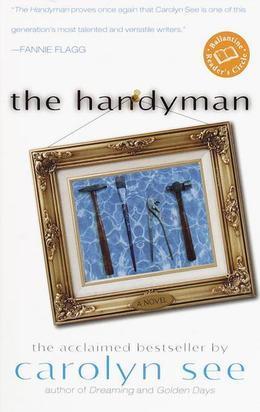 The Handyman: A Novel