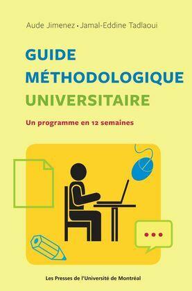 Guide méthodologique universitaire