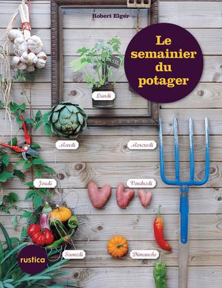 Le semainier du potager