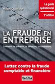 La fraude en entreprise