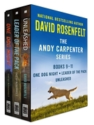 The Andy Carpenter Series, Books 9-11
