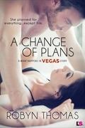 A Change of Plans (Entangled Lovestruck)