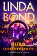 Cuba Undercover (Entangled Select Suspense)