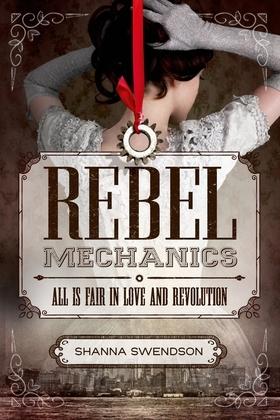 Rebel Mechanics