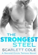 The Strongest Steel