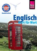 Reise Know-How Kauderwelsch Englisch - Wort für Wort: Kauderwelsch-Sprachführer Band 64