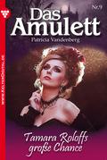 Das Amulett 9 - Liebesroman
