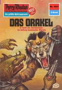 Perry Rhodan 1041: Das Orakel (Heftroman)