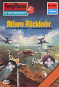 Perry Rhodan 1048: Atlans Rückkehr (Heftroman)