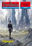Perry Rhodan 2552: Totenspiel (Heftroman)