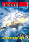 Perry Rhodan 2560: Das Raunen des Vamu (Heftroman)
