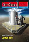 Perry Rhodan 2545: Vatrox-Tod (Heftroman)