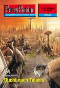 Perry Rhodan 2543: Flucht nach Talanis (Heftroman)