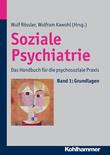 Soziale Psychiatrie