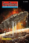 Perry Rhodan 2695: Totenhirn (Heftroman)