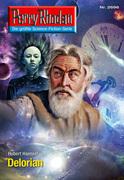 Perry Rhodan 2696: Delorian (Heftroman)