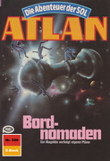 Atlan 506: Bordnomaden (Heftroman)