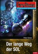 Planetenroman 16: Der lange Weg der SOL