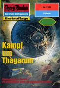 Perry Rhodan 1955: Kampf um Thagarum (Heftroman)