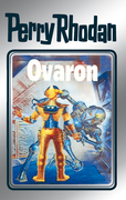 Perry Rhodan 48: Ovaron (Silberband)