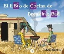 Libro de cocina de Breaking Bad