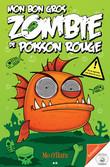 Mon bon gros zombie de poisson rouge - 1