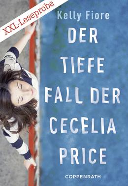 XXL-Leseprobe: Der tiefe Fall der Cecelia Price
