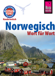 Reise Know-How Sprachführer Norwegisch - Wort für Wort: Kauderwelsch-Band 30