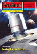Perry Rhodan 2288: Notruf von Terra (Heftroman)