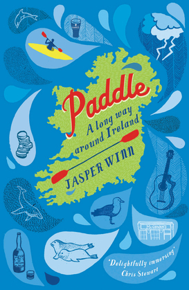 Paddle: A long way around Ireland