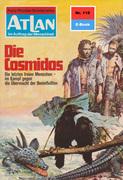 Atlan 118: Die Cosmidos (Heftroman)