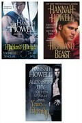 Hannah Howell - Highland Hunger Bundle with Yours for Eternity & Highland Beast