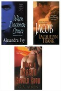 Supernatural Bundle with What a Dragon Should Know, When Darkness Comes & Jacob