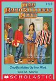 The Baby-Sitters Club #113: Claudia Makes Up Her Mind