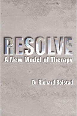 Resolve: A new model of therapy
