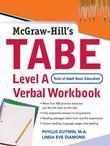 TABE Level A Verbal Workbook