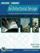 Time-Saver Standards for Architectural Design: Technical Data for Professional Practice