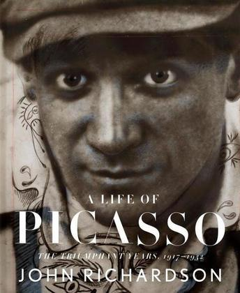 A Life of Picasso: The Triumphant Years, 1917-1932