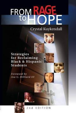 From Rage to Hope: Strategies for Reclaiming Black and Hispanic Students