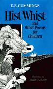 Hist Whist: And Other Poems for Children